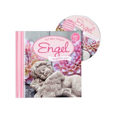 Geschenkbuch mit CD, verschiedene Themen