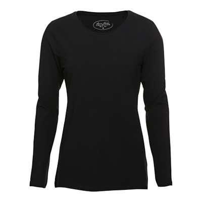 Damen-Shirt in Jersey-Qualität