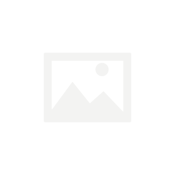 Zahlen-Ballon aus Silberfolie Nr. 8, ca. 32cm