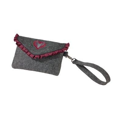 Damen-Handtasche in toller Trachten-Optik