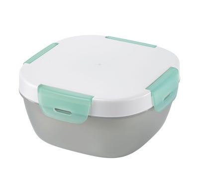 Lunchbox mit Kühlakku, ca. 1200ml