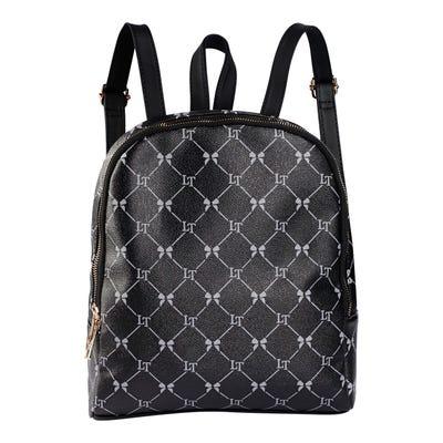 Damen-Rucksack mit angesagtem Muster