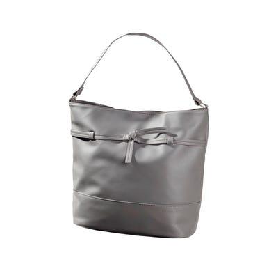 Damen-Handtasche mit schicker Verzierung, ca. 46x34x15cm