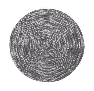 Platz-Set in toller Optik, Ø ca. 38cm