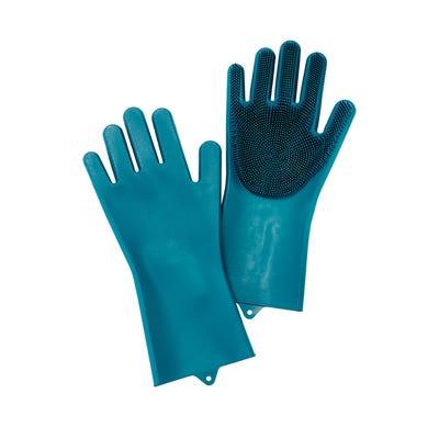 Noppen-Handschuhe für den universellen Gebrauch, ca. 16x32cm