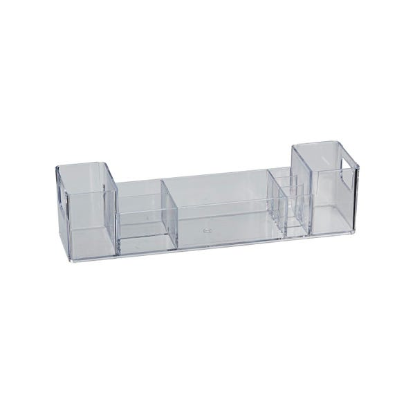 Badaccessoire-Organizer, ca. 31x8x8cm
