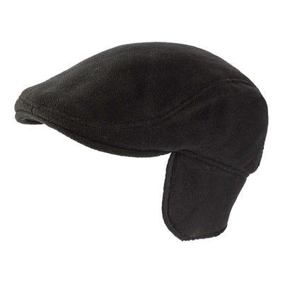 Herren-Dandymütze aus Fleece