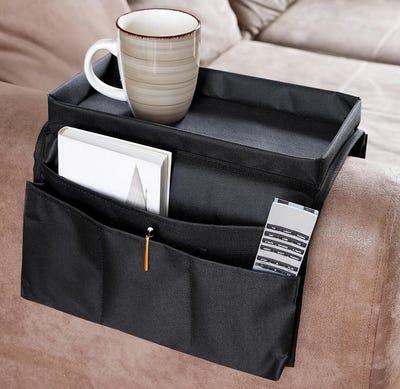 Couch-Organizer mit vielen Taschen, ca. 32cm