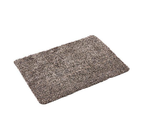 Schmutzfangmatte mit rutschfester Unterseite, ca. 45x70cm