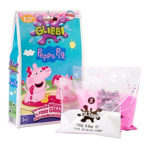 Glibbi Peppa Pig, ca. 300g