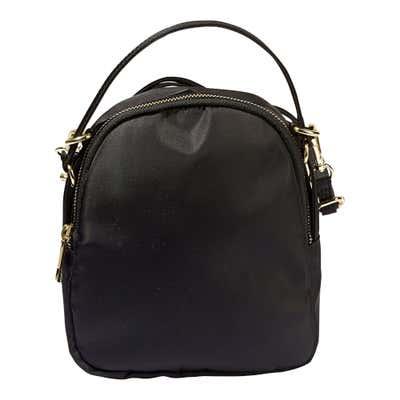 Damen-Rucksack mit Reißverschluss, ca. 17x20x5cm