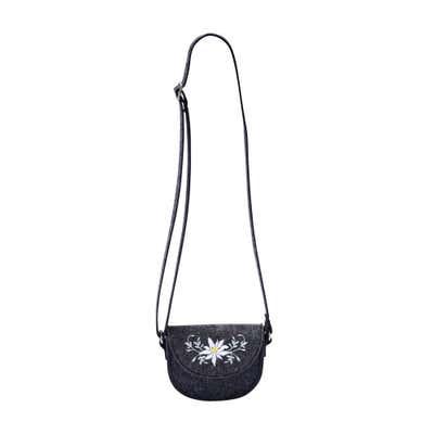 Damen-Handtasche im Trachten-Look