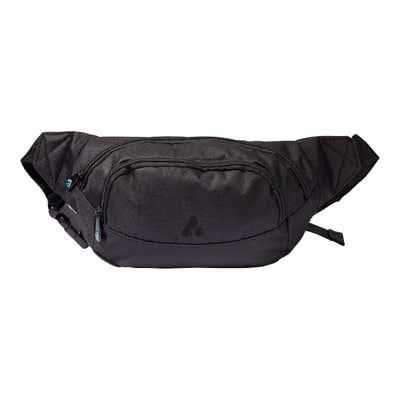 Bauchtasche mit 2 Reißverschluss-Taschen
