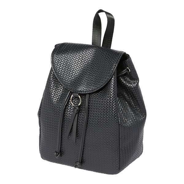 Damen-Rucksack mit schicker Struktur