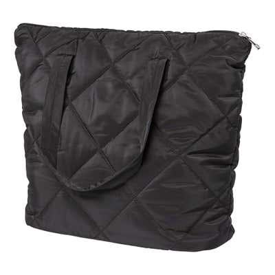 Damen-Handtasche mit Steppdesign