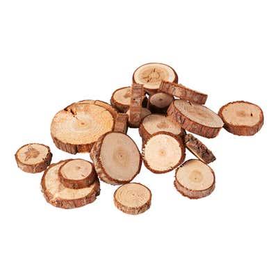 Holz-Streudeko, 150g