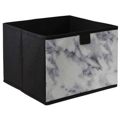 Schubladen-Box in Größe L, ca. 28x27x20cm