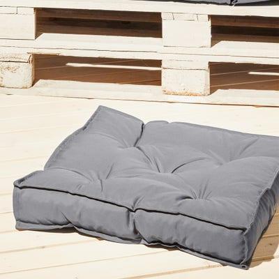 Lounge-Kissen für den Außenbereich, ca. 60x60x10 cm