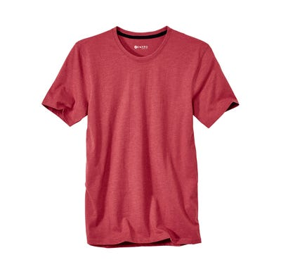 Herren-T-Shirt im Basic-Style