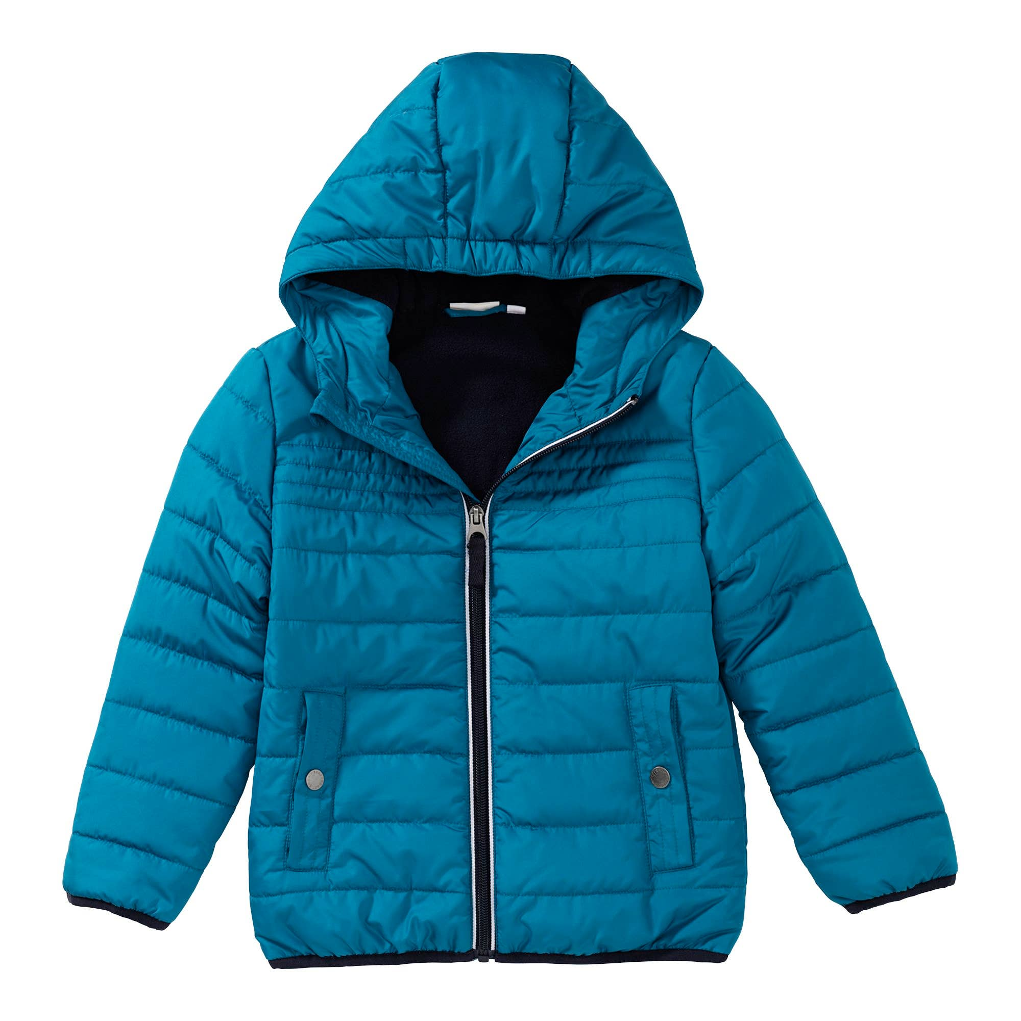 2 Jacken, 1 Pullover Gr. 98, Mädchen