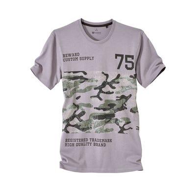 Herren-T-Shirt in verschiedenen Ausführungen