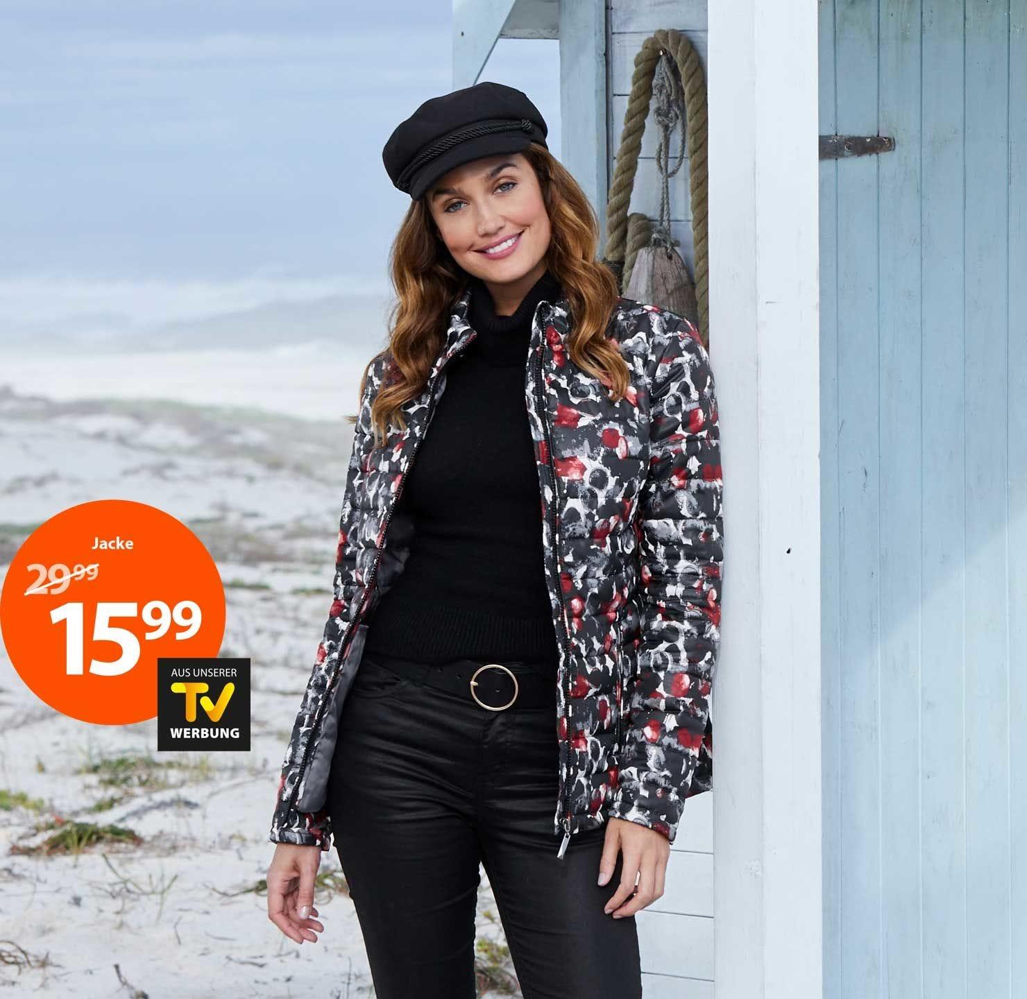 Frauen Stepp Jacke Werbeaktion Shop für Werbeaktion Frauen