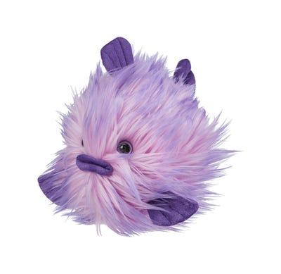 Plüsch-Kugelfisch