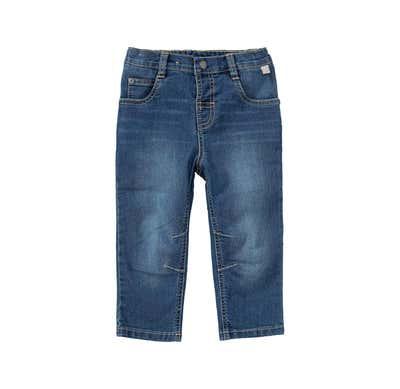 Baby-Jungen-Jeans im 5-Pocket-Style