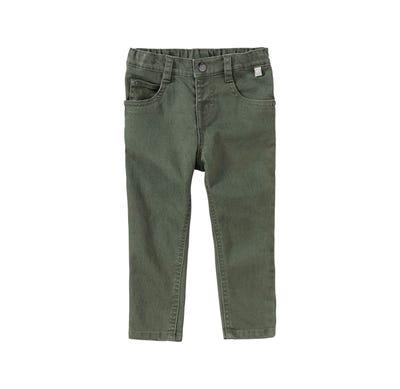 Baby-Jungen-Jogginghose im 5-Pocket-Style