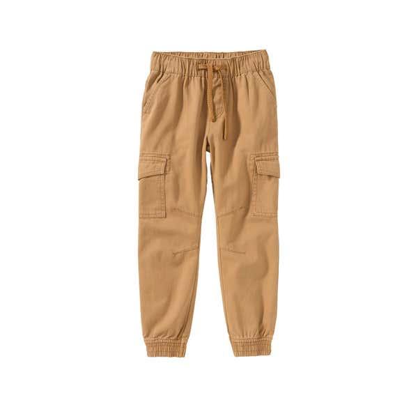 Jungen-Hose mit Cargo-Taschen