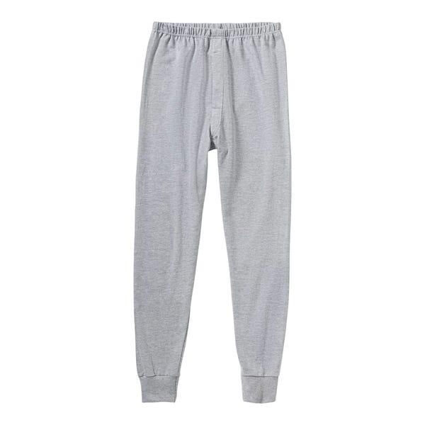 Herren-Unterhose mit Bündchen am Beinabschluss