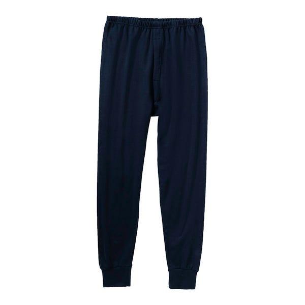 Herren-Unterhose aus reiner Baumwolle