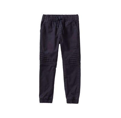 Jungen-Hose mit schicken Ziernähten