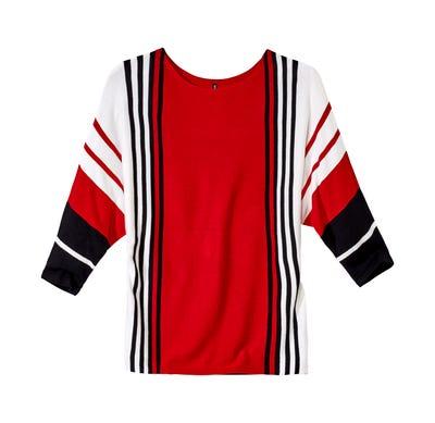Damen-Pullover in verschiedenen Designs