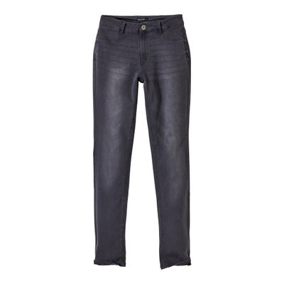 Damen-Jeggings in angesagtem Washed-Look