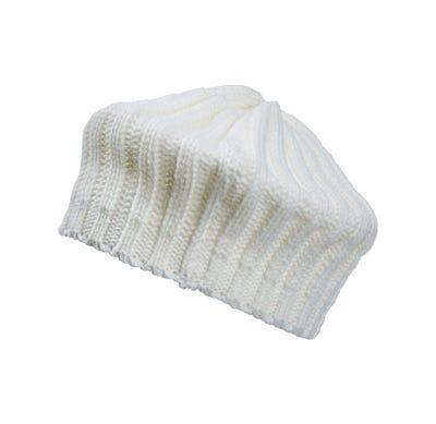 Damen-Barett-Mütze