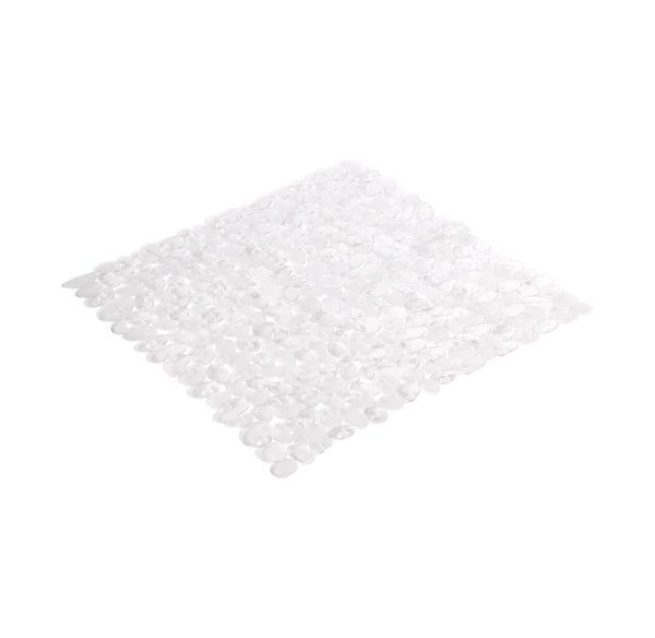 Duscheinlage mit praktischen Saugnäpfen, ca. 54x54cm