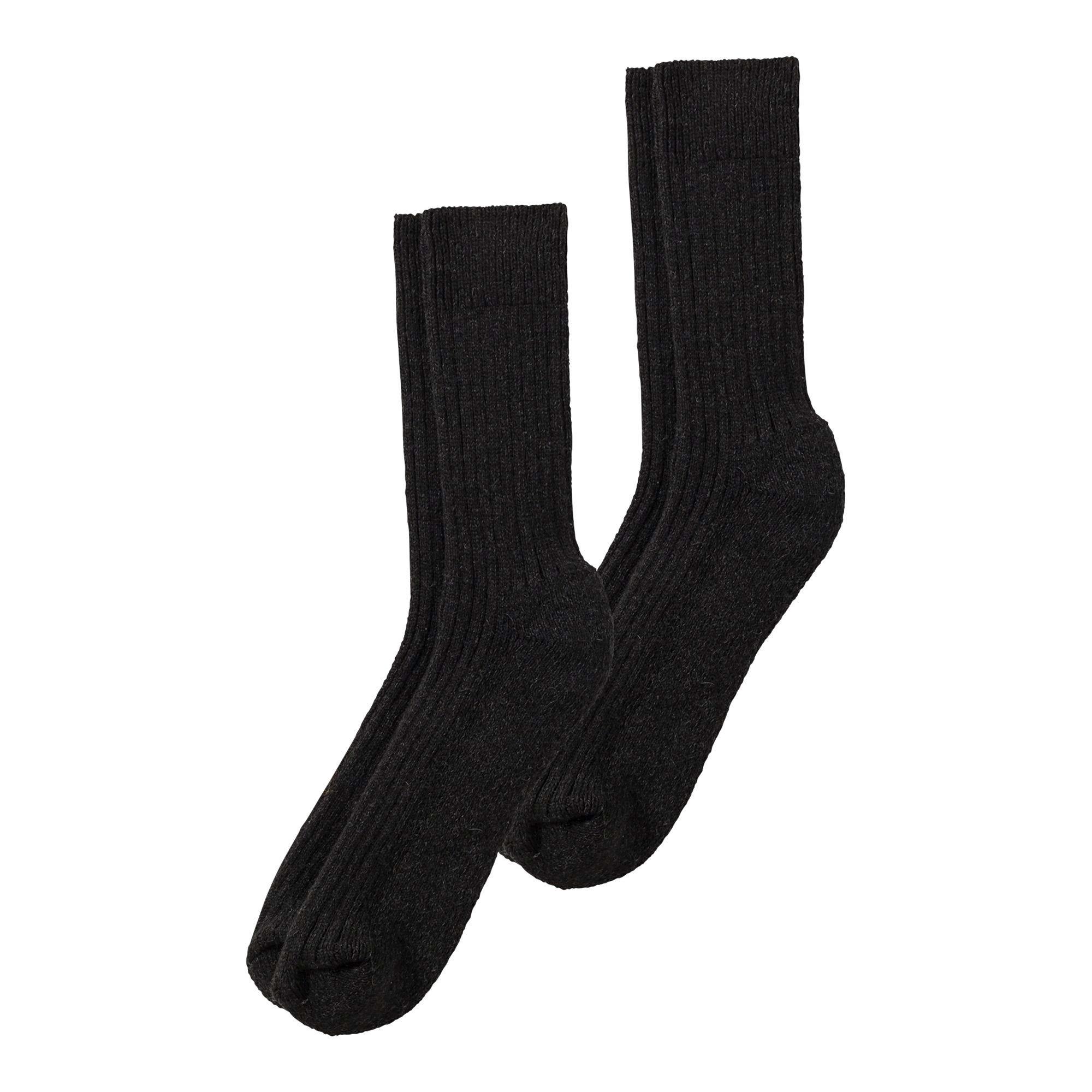 Jack Brent Herren Socken, 2er Pack