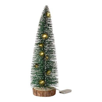 LED-Baum in verschiedenen Varianten, ca. 10x30cm