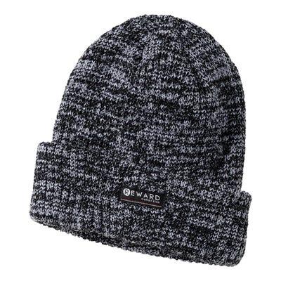 Herren-Mütze mit schickem Label