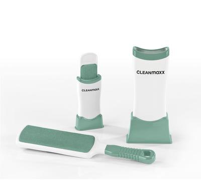 CLEANmaxx Fusselschreck, 2-teilig