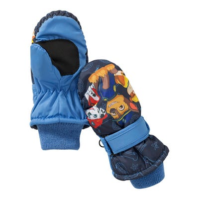 Paw Patrol Kinder-Thermohandschuhe
