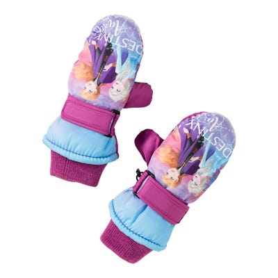 Disney Kinder-Thermohandschuhe