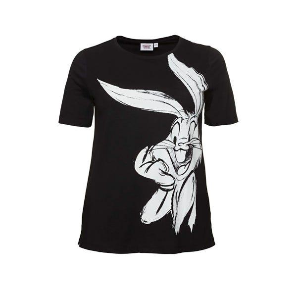 Bugs Bunny Damen-T-Shirt
