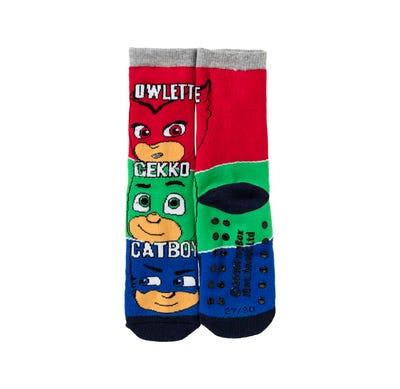 PJ-Masks Jungen-ABS-Socken