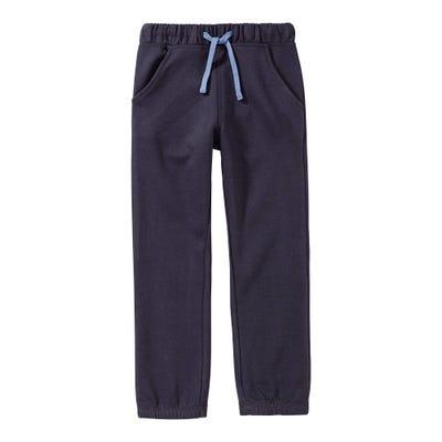 Jungen-Jogginghose mit Kontrast-Kordel