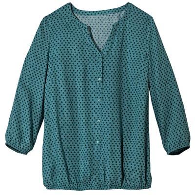 Damen-Bluse in verschiedenen Designs