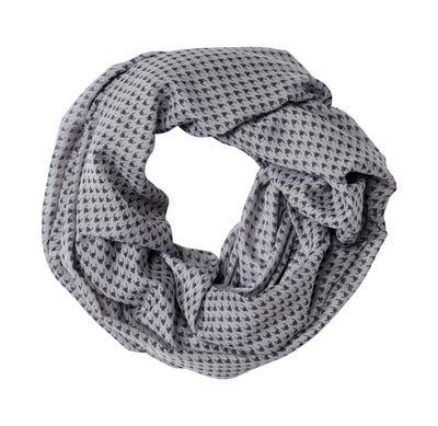 Damen-Loop-Schal in verschiedenen Designs