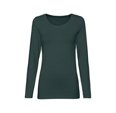 Damen-Shirt in verschiedenen Trendfarben