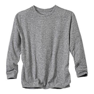 Damen-Shirt mit wärmender Oberfläche